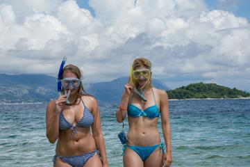 Korcula Island Snorkeling Adventure