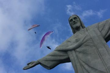 Corcovado with Christ Statue plus Other 6 Different Attractions - One of the 7 Modern Wonders of the World
