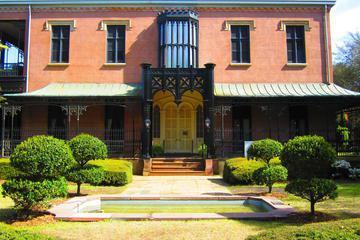 Savannah's Civil War Tour