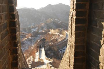 3-Day Private Beijing Classic Tour: Forbidden City, Temple of Heaven, Summer Palace, Great Wall and Ming Tombs