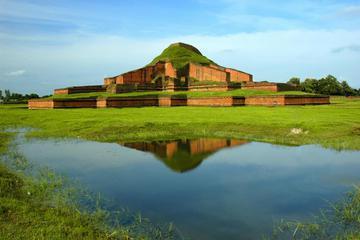3-Day Bangladesh World Heritage Tour: North Bengal