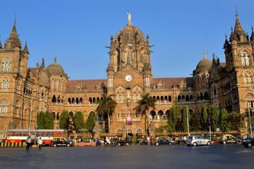 Private  Colonial Era Mumbai Heritage Walking tour