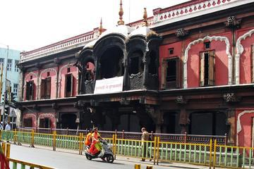 4-Hour Small-Group Heritage Walking Tour of Old Pune
