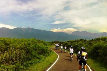 Taiwan 5-Day Cycling Escapade Tour