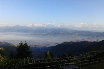 Kathmandu Sightseeing and Ranikot Hike Tour