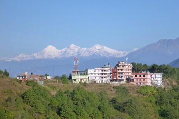 Private Nagarkot Changunarayan Hiking Tour from Kathmandu