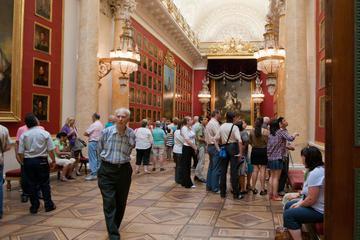 4-hr Hermitage Museum Semi-Private Tour