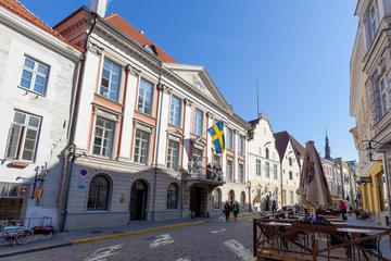 Best of Tallinn - 3-hour Private Walking Tour