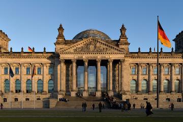 Shore Excursion: Best of Berlin Tour from Warnemünde