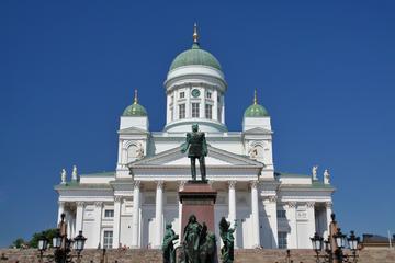 Shore Excursion: Best of Helsinki Private Tour
