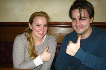 1-Hour Hungarian Language Class in Budapest
