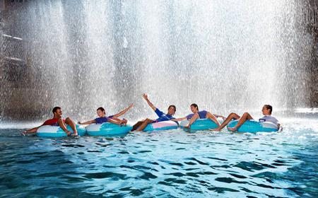 Wild Wadi Water Park Tickets and Transfer Dubai