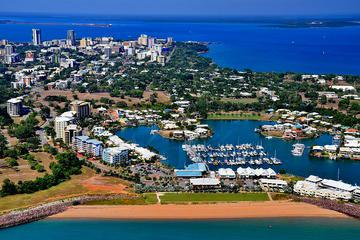 Explore Darwin City Sights