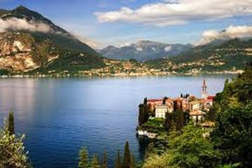 Private Tour: Lake Como and Valtellina Day Trip with Lunch and Wine-Tasting from Milan