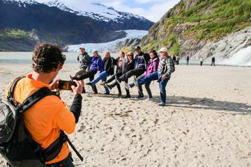 Mendenhall Glacier Smartphone Photography and Hiking Tour