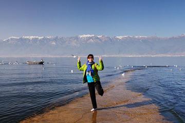 Erhai Lake Full-Day Hiking Tour from Yunnan