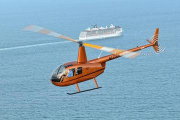 Beachside Helicopter Tour