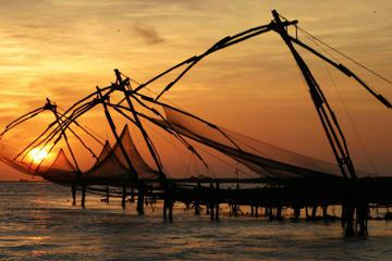 Kochi Private Tour :3-Hour Fort Kochi and Mattancherry Walking Tour