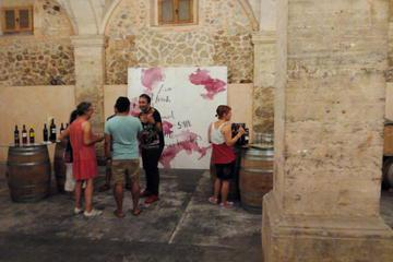 Mallorca Winery and Wine Tasting Tour from Palma de Mallorca