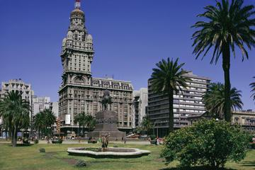 Private City Tour of Montevideo