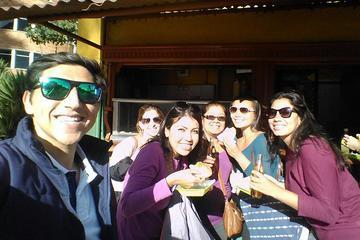 Food by Foot Bogota