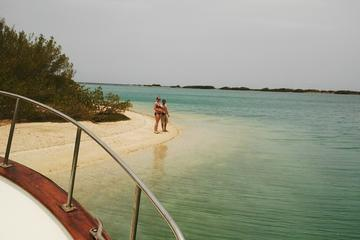 Private Tour for Two: Romantic Curacao by Land and Sea