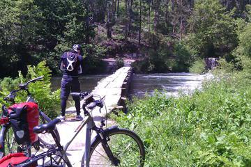 7-Day The Way of St James Bike Tour The Coast Path Easy to Moderate