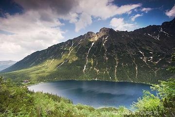 Day Trip to the Tatra Mountains and Zakopane from Krakow