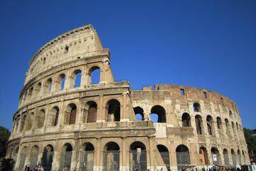Private Tour: Colosseum and Ancient Rome Tour including Roman Forum and Palatine Hill