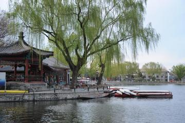 Small-Group Tour: Local Beijing Experience With Rickshaw Ride