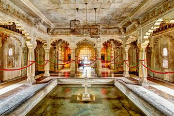 Private 6-Day Tour of Delhi, Agra, Jaipur and Udaipur from Delhi