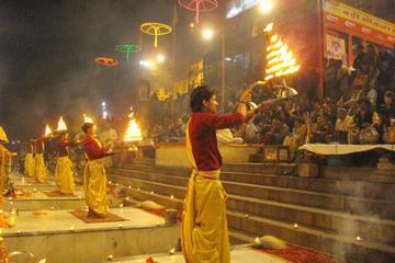 5-Day Tour of Central India from Varanasi to Khajuraho