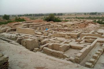7-Day Archaeological Guided Tour of Western India from Ahmedabad