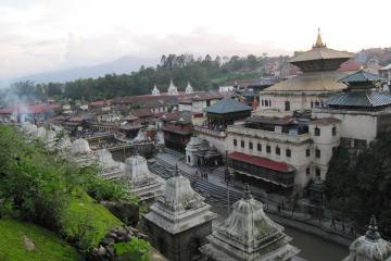 Kathmandu World Heritage Full Day Culture Tour