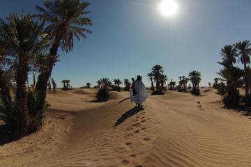 Private Tour: 3-Day Desert Tour from Fez to Marrakech