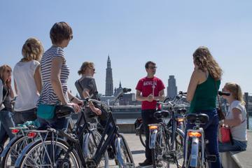 3 hours Bike Tours in Antwerp