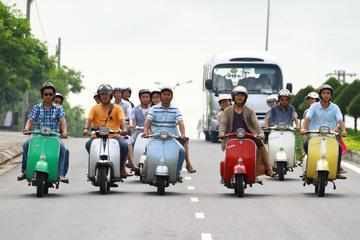Hoi An City Tour by Vespa