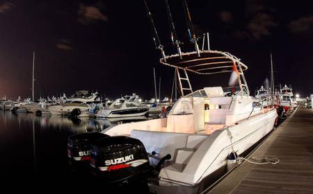 Dubai: 2-Hour Sea Cruise around the Palm Islands