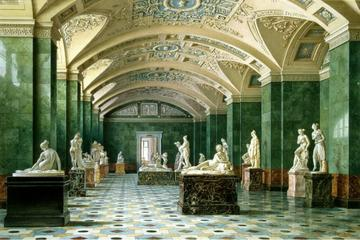 Private Tour of the Hermitage Museum in Saint Petersburg