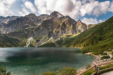 Krakow Private Day Trip to Morskie Oko Lake and Tatra Mountains