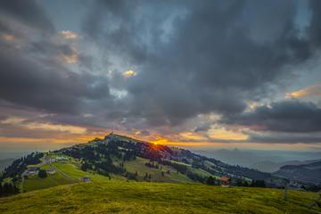 Mount Rigi Day Photography Tour