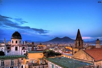 Eat Pray and Love Naples: Day Trip from Sorrento