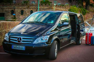 Paris Private Transfer to Disneyland