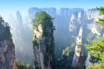Private 3-Night Zhangjiajie Tour