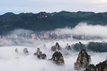 Private Zhangjiajie Day Trip with Grand Canyon and Yellow Dragon Cave