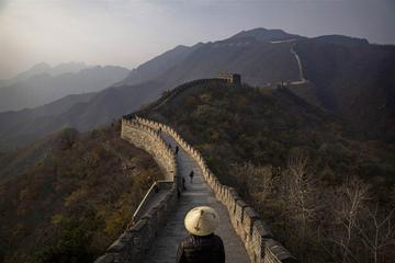 Beijing Small-Group Coach Day Tour to Mutianyu Great Wall including Lunch