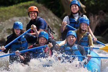Sobek Bali Ayung River Rafting