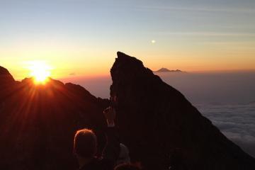 Mount Agung Hiking Tour