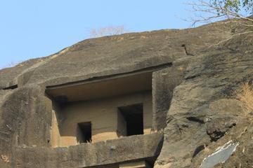 Mumbai Private Tour: Full Day Kanheri Caves Tour