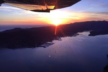 San Francisco Sunset Flight